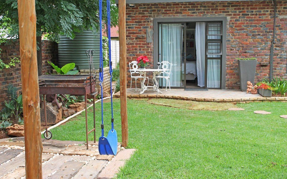 Melsetter's Guest House Bloemfontein